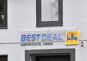 Best Deal Airporthotel Weeze